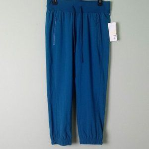 NWT Z BY ZELLA JOGGERS MED